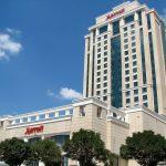 marriott hotel asia 1